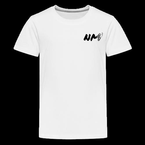 NM Fade - Kids' Premium T-Shirt