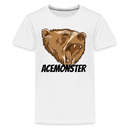 Acemonster - Kids' Premium T-Shirt