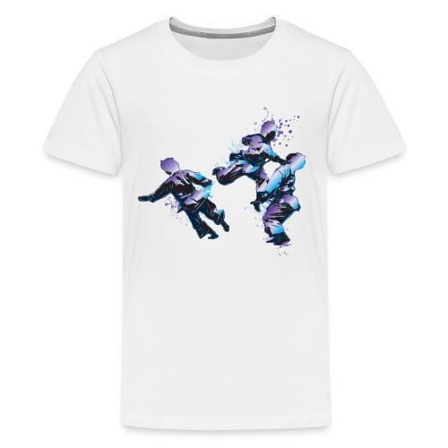 Best Kata T-Shirts, Hoodies... - Kids' Premium T-Shirt