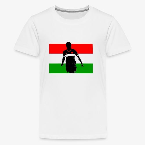 Niko - Kids' Premium T-Shirt