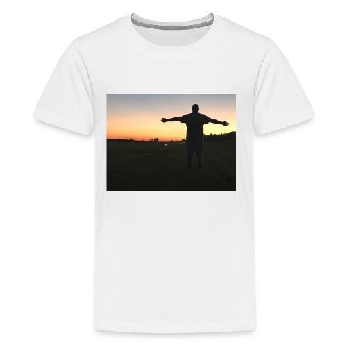 Jesus Merch - Kids' Premium T-Shirt