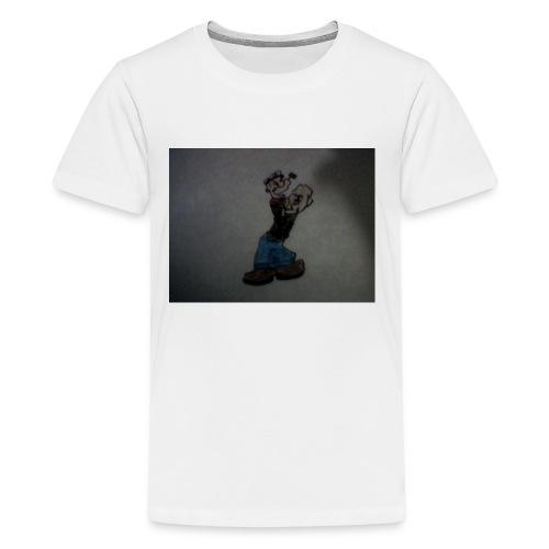1518285252268 398165516 - Kids' Premium T-Shirt