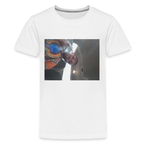 15189821294551526759086 - Kids' Premium T-Shirt