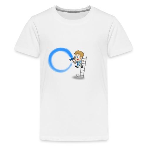 I'm A T1D - Kids' Premium T-Shirt