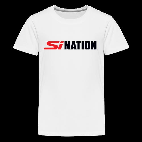 SiNation Original - Kids' Premium T-Shirt