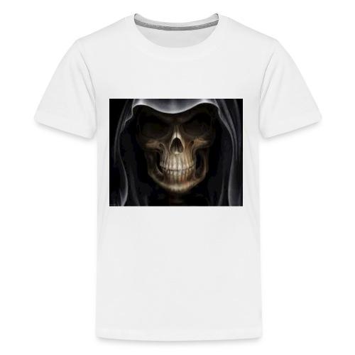 D4A763B1 422C 4428 A315 449071AAD680 - Kids' Premium T-Shirt