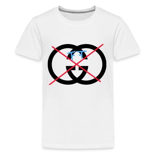 Gucci Double TF - Kids' Premium T-Shirt