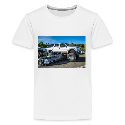 FB IMG 1494137390200 - Kids' Premium T-Shirt