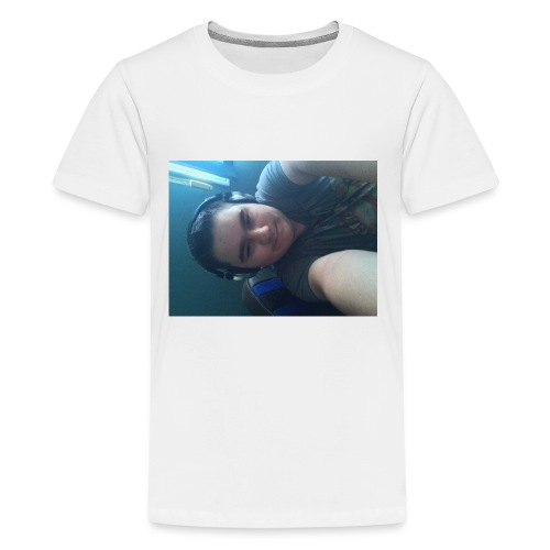 File 004 7 - Kids' Premium T-Shirt