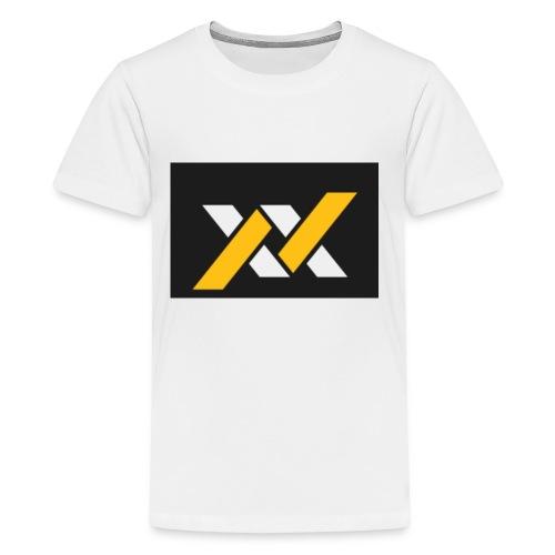 Xx gaming - Kids' Premium T-Shirt