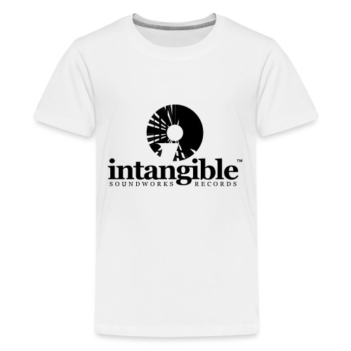Intangible Soundworks - Kids' Premium T-Shirt