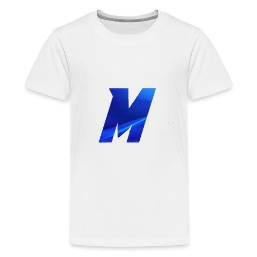 Minergoldplayz original - Kids' Premium T-Shirt