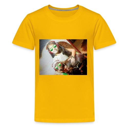 marilyn's merch - Kids' Premium T-Shirt