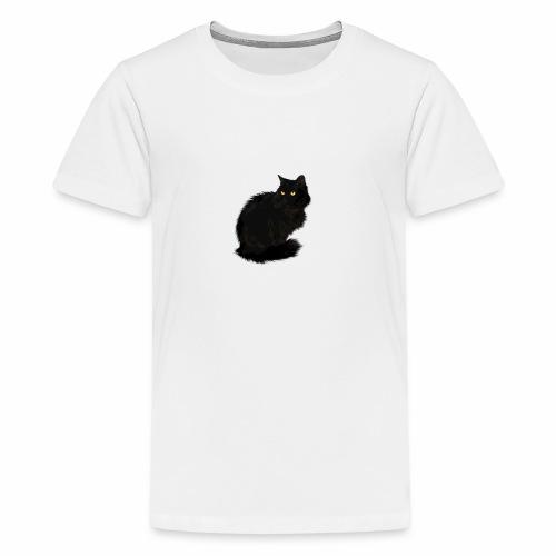 Lexie the cat Jim Jim shirt - Kids' Premium T-Shirt