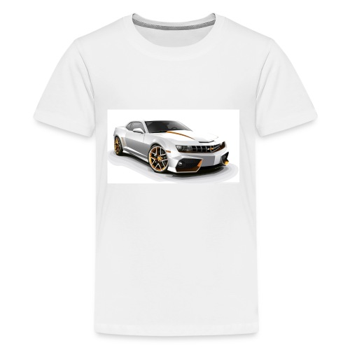 Dodge - Kids' Premium T-Shirt