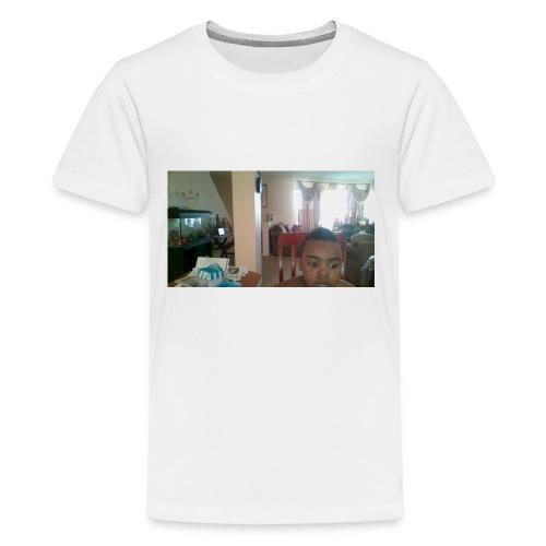 WIN 20160225 08 10 32 Pro - Kids' Premium T-Shirt