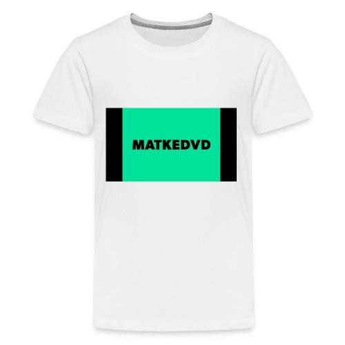Matkedvd - Kids' Premium T-Shirt