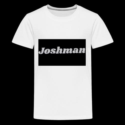 C4F5D7A8 4A84 493B 8A98 C90F249B8A5F - Kids' Premium T-Shirt