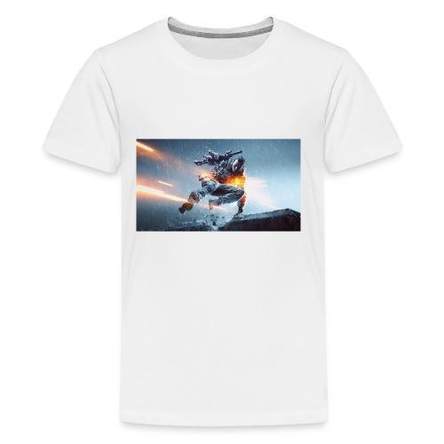 Test 1 - Kids' Premium T-Shirt