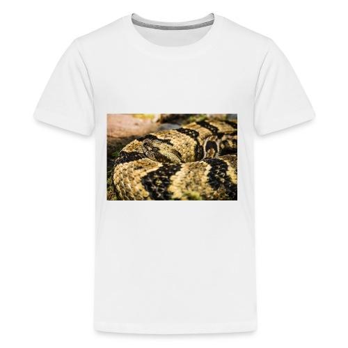 SNAKE B. - Kids' Premium T-Shirt