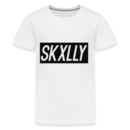 SKULLY - Kids' Premium T-Shirt