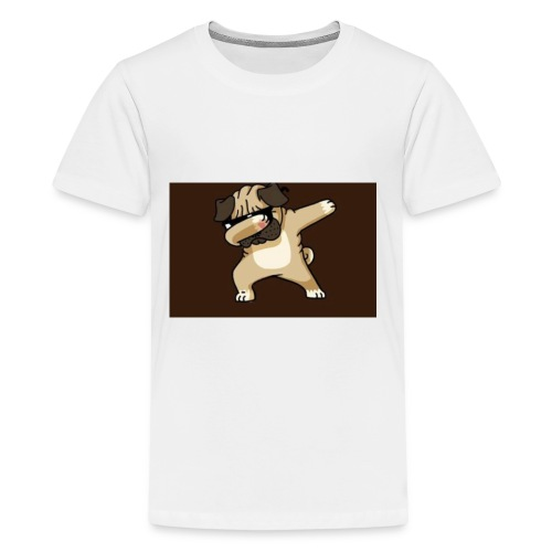 E10E9DF1 CC44 426E AC5A 22AE4886D8DC - Kids' Premium T-Shirt