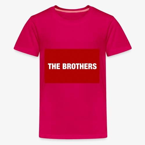 The Brothers - Kids' Premium T-Shirt