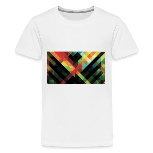 Cool design - Kids' Premium T-Shirt
