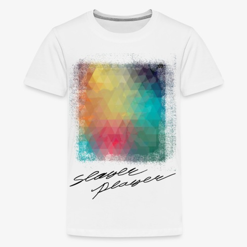 Signed Limited Edition Items - Kids' Premium T-Shirt