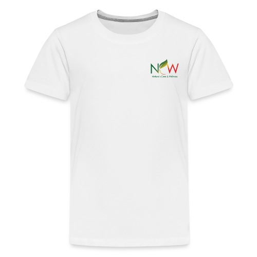 Ncw Small Logo - Kids' Premium T-Shirt