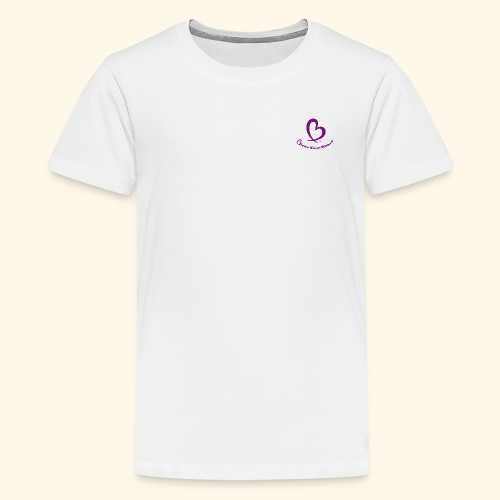 Bless Your Heart® Purple - Kids' Premium T-Shirt