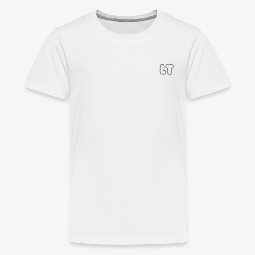 LIl Tbaz Logo - Kids' Premium T-Shirt