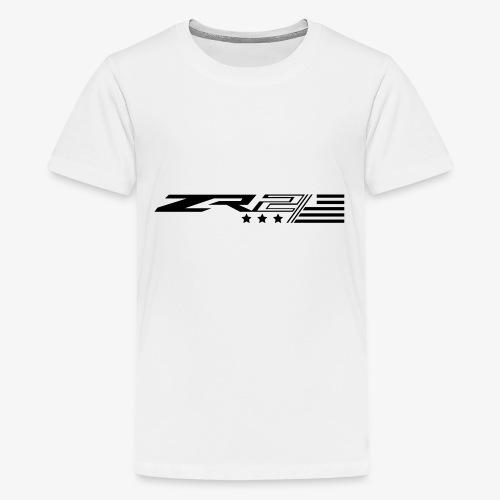 Zr2 Eff Yeah - Kids' Premium T-Shirt