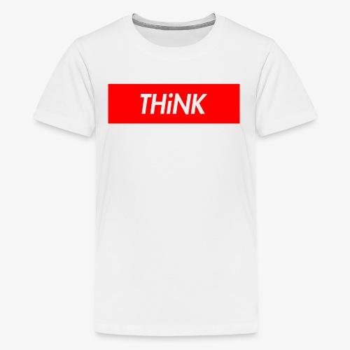 THiNK Supreme - Kids' Premium T-Shirt
