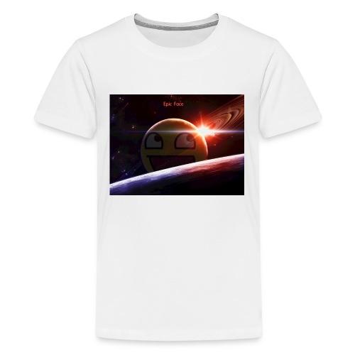 Sonic gamers - Kids' Premium T-Shirt