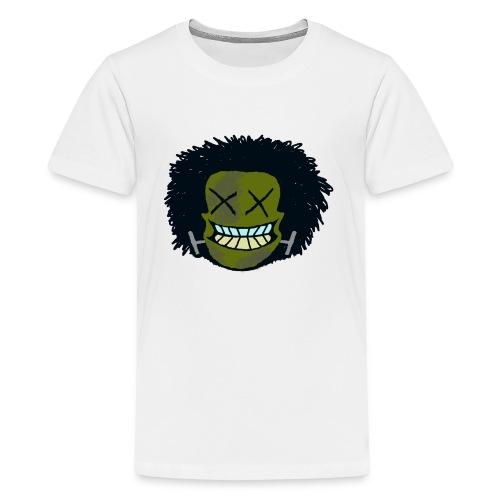 DeadHeadOG_-_messyhead - Kids' Premium T-Shirt