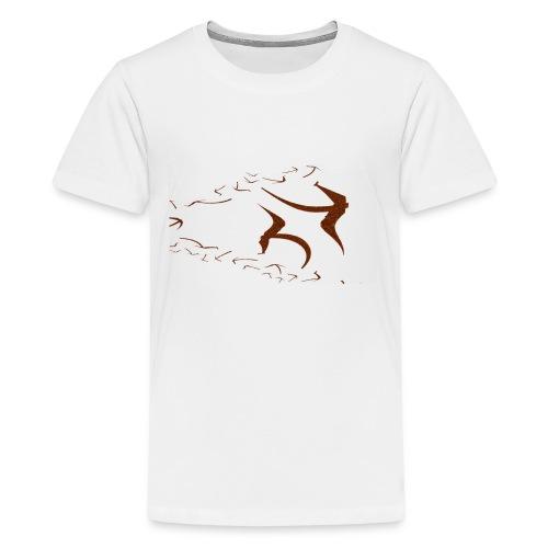 Yer_kalappai - Kids' Premium T-Shirt