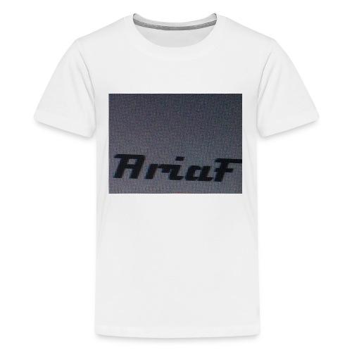 An awful shirt - Kids' Premium T-Shirt