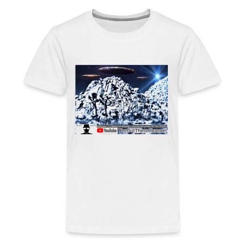 EarlT2019 - Kids' Premium T-Shirt