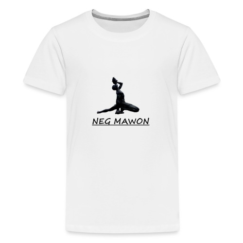 Nèg Mawon - Kids' Premium T-Shirt