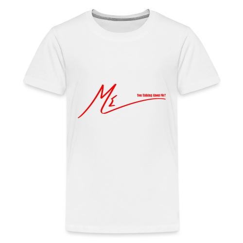 output onlinepngtools 3 - Kids' Premium T-Shirt