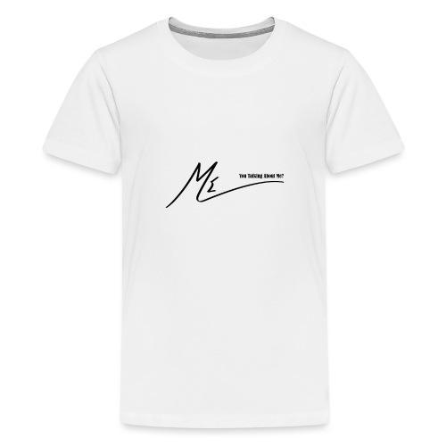 You Talking About Me! - Kids' Premium T-Shirt
