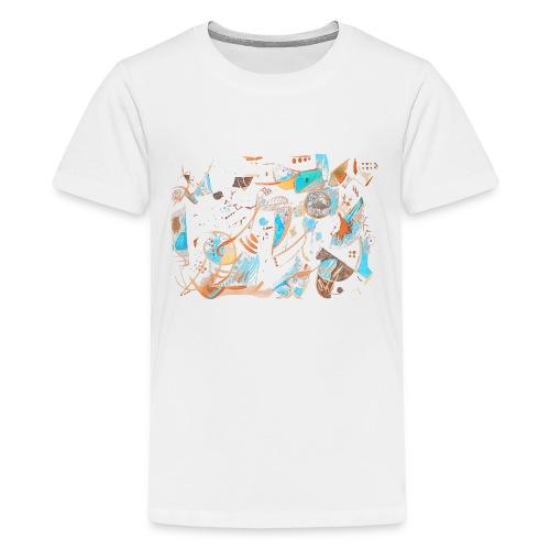 Firooz - Kids' Premium T-Shirt
