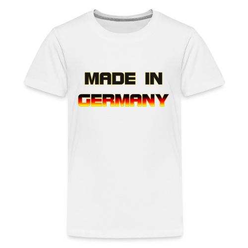Made in Germany - Kids' Premium T-Shirt