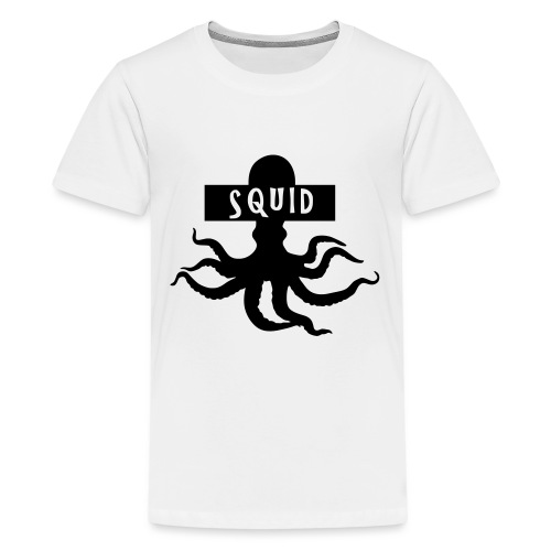 El Squido - Kids' Premium T-Shirt