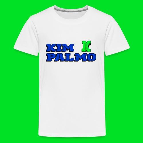 KimPalmo - Kids' Premium T-Shirt