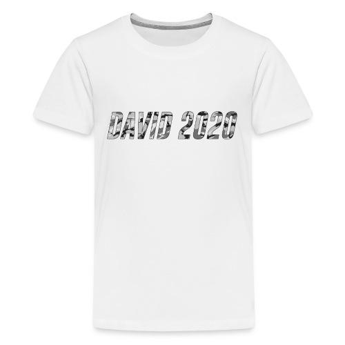 Grey 2020 - Kids' Premium T-Shirt