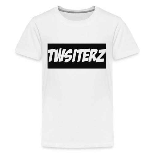 Twisterzz Stores - Kids' Premium T-Shirt