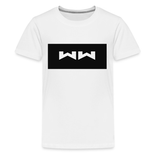 WW - Kids' Premium T-Shirt