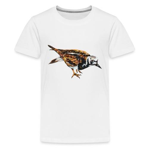 Ruddy turnstone - Kids' Premium T-Shirt